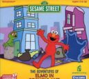 The Adventures of Elmo in Grouchland (CD-ROM)
