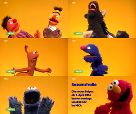 Sesamstrasse-PharrellWilliams-Happy-Song-(2014-03-24)