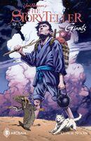 Storyteller Giants 01