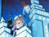 The Muppets Take Manhattan deleted scenes