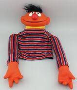 Topper ernie hand puppet