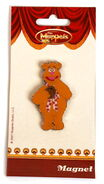 Bb designs magnet fozzie 2007