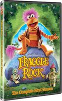 Fraggle Rock - 30th - Season 1