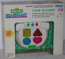 Headsmart1993TypeNLight