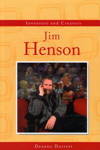 Inventors and Creators: Jim Henson