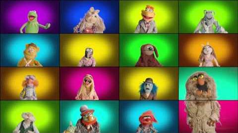 Light The Lights Song - The Muppets