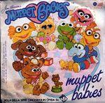 MuppetBabies1986SingleItaly