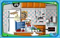 Muppetworld chef