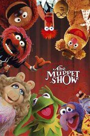 Poster-MuppetShowNew2010