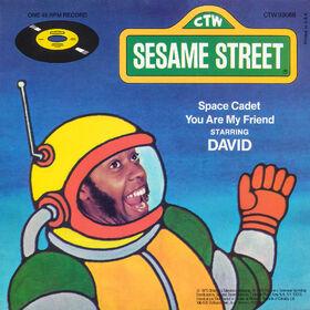 SpaceCadet1978Single