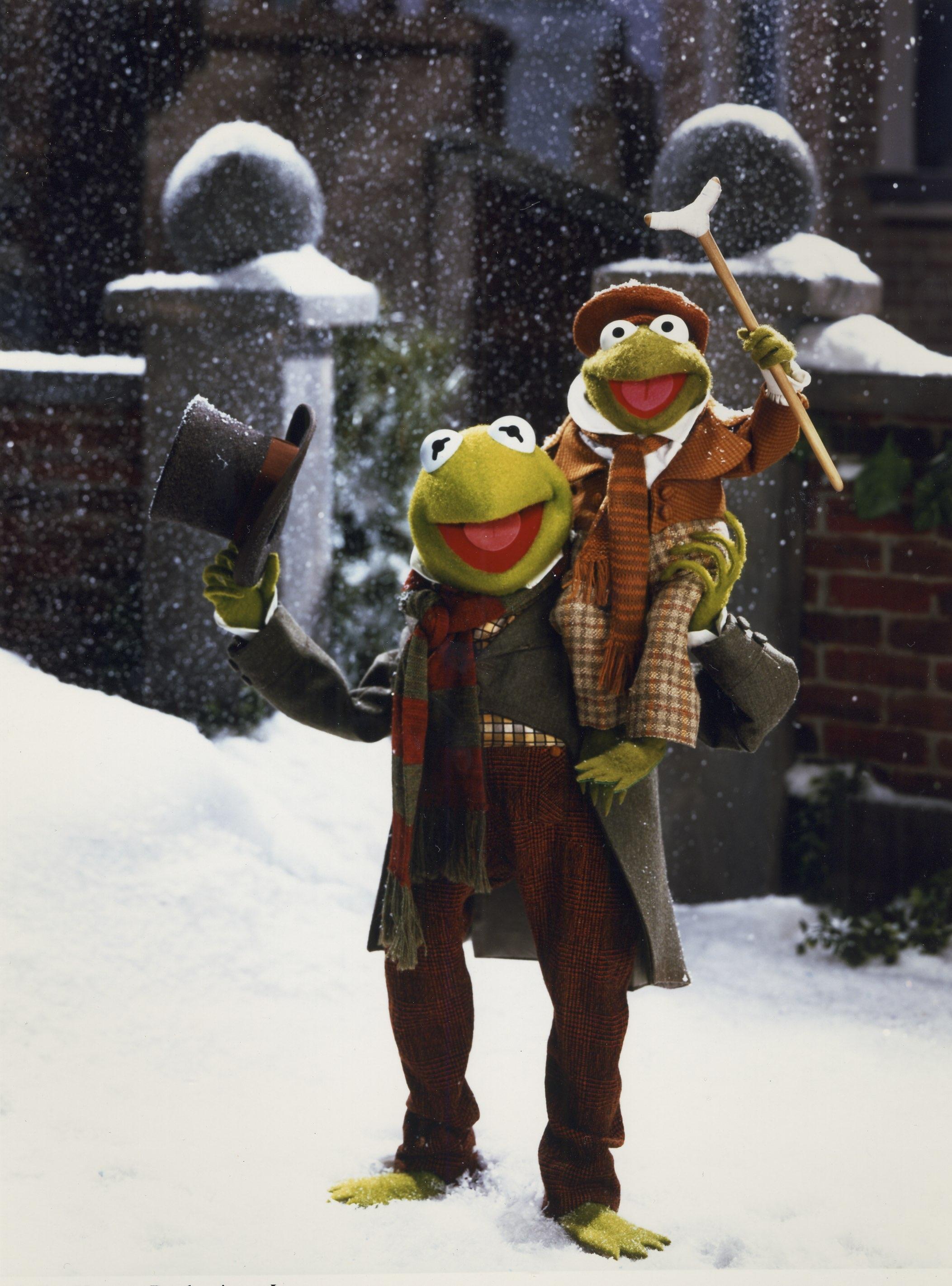 Tiny Tim Christmas Carol.Tiny Tim Cratchit Muppet Wiki Fandom Powered By Wikia