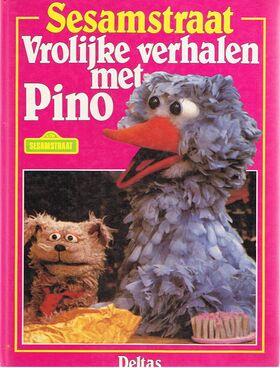 Vrolike Vrolijke verhalen met Pino 1985 9024333644