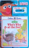 Who's who zoo 1992