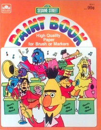 Berts big band book