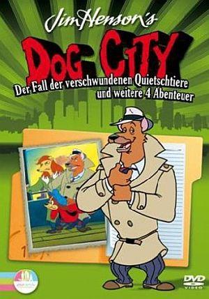 DogcitydeutschDVD