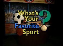 FavoriteSport01
