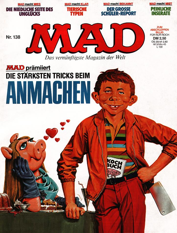 mad magazine muppet wiki fandom powered by wikia