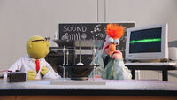 Muppets Now 104 Bunsen and Beaker