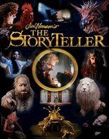Netflix.StoryTeller