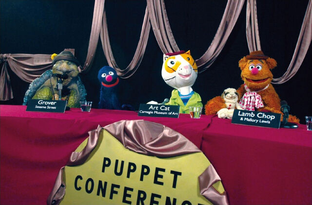 File:PUPPET CONFERENCE 2003 FOZZIE.jpg