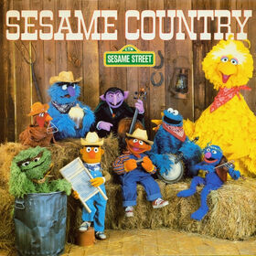 Sesame Country