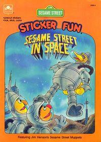 Stickerfun-ssinspace