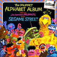 AlphabetAlbumLP