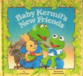 Babykermitsnewfriends