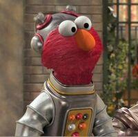 Elmo-CGI