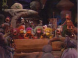 The Fraggle Pond