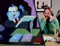 John Ritter Muppet Babies
