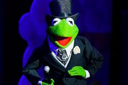 Kermit-Wizard