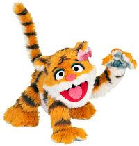 Lily-Tiger