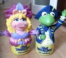 Muppet Treasure Island soakies (UK)