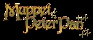 MuppetPeterPan