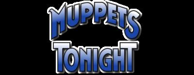 Muppets-tonight-logo