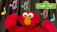 Sesame Street Happy and You Know It Elmo's Sing Along 1