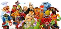 :Category:The Muppets Characters