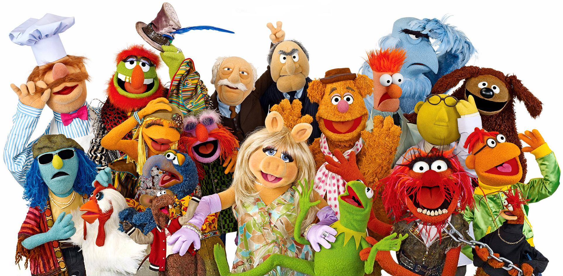Mr. Warble | Muppet Wiki | Fandom powered by Wikia