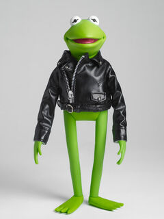 Tonner-WildFrogs-2011