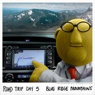 Toyota road trip day 5