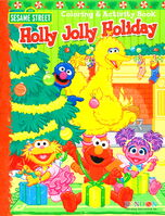 Bendon 2008 holly jolly holiday
