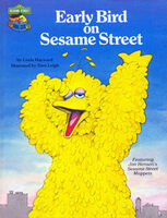 Early Bird on Sesame Street