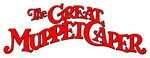 Great Muppet caper logo 2