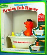 Illco 1988 ernie's tub racer press n go