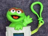 Sesame Street handheld video games (TechnoSource)