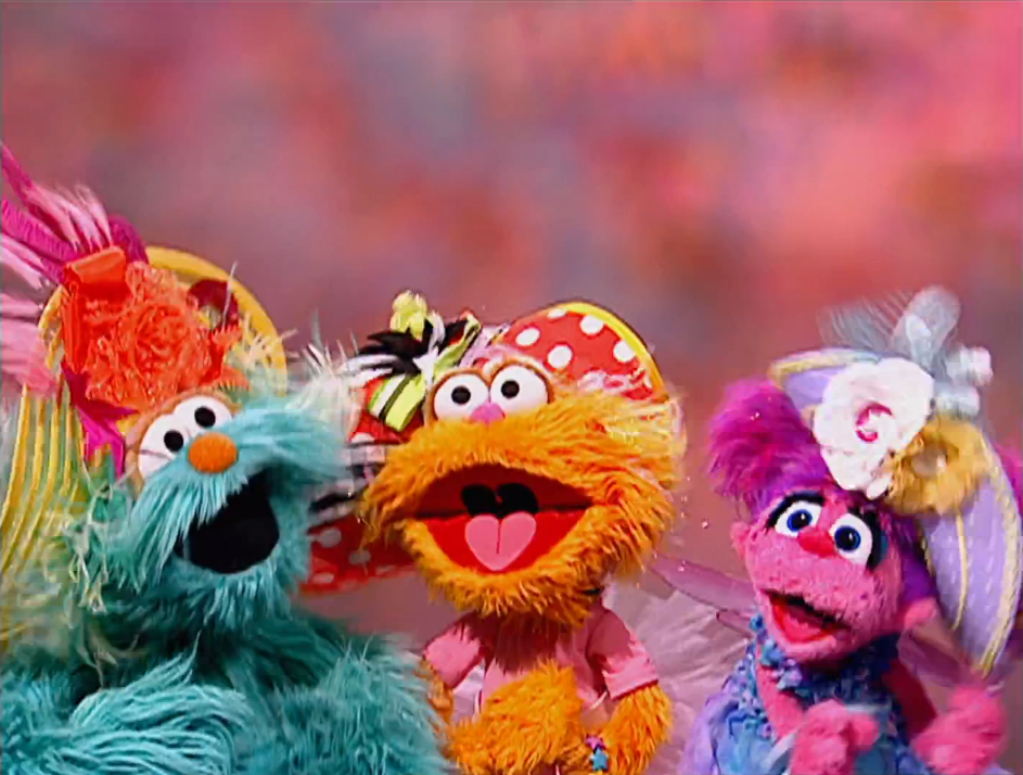 Because We're Friends | Muppet Wiki | FANDOM powered by Wikia