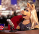 Up Late with Miss Piggy