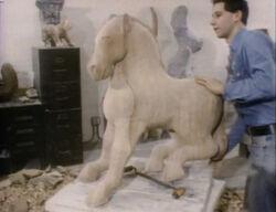 Woodhorse