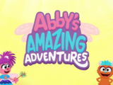 Abby's Amazing Adventures